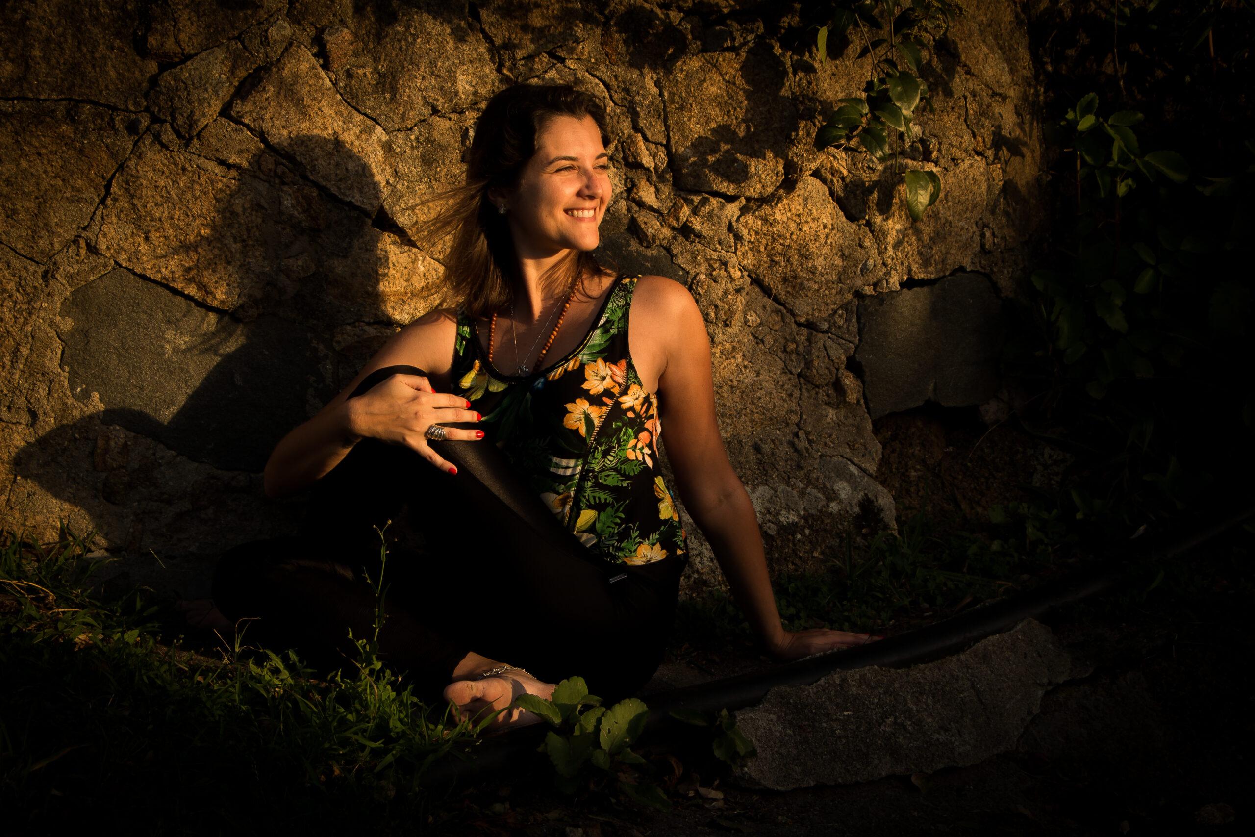 Aulas de Hatha Yoga online e ao vivo